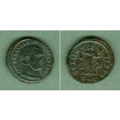 Galerius Valerius MAXIMINUS II. Daia  Follis  ss-vz  [312]