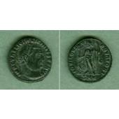 Valerius Licinianus LICINIUS I.  Follis  vz  selten!  [313-315]