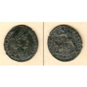 Flavius Julius CONSTANTIUS II.  Maiorina  ss+  [351-355]