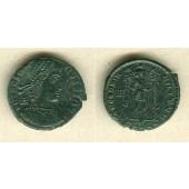 Flavius Julius CONSTANTIUS II.  Maiorina  ss-vz/vz-  selten  [350-351]