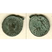 Flavius Julius CONSTANTIUS II.  Maiorina  f.vz  selten  [351-355]
