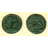 Flavius Julius CONSTANTIUS II.  Maiorina  vz/ss-  [351-354]