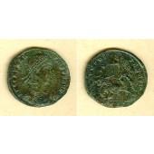 Flavius Julius CONSTANTIUS II.  Maiorina  ss-vz  [351-355]