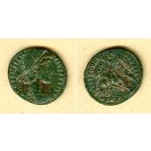 Flavius Julius CONSTANTIUS II.  Maiorina  ss-vz/vz  [351-354]
