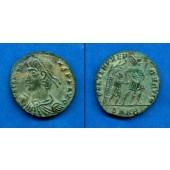 Flavius Julius CONSTANS  Maiorina  vz  selten  [348-350]