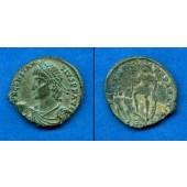 Flavius Julius CONSTANTIUS II.  Maiorina  vz/f.vz  [348-351]