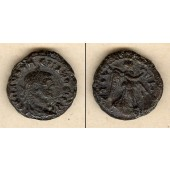 Marcus Aurelius NUMERIANUS  Provinz Tetradrachme  ss+  [284]