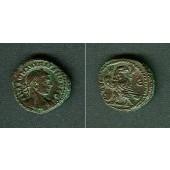 Lucius Domitius AURELIANUS  Provinz Tetradrachme  vz  [273-274]