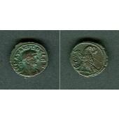 C. Marcus Claudius TACITUS  Provinz Tetradrachme  ss-vz  [275-276]