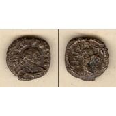 Marcus Aurelius CARUS  Provinz Tetradrachme  ss  [282-283]
