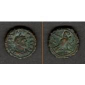 Marcus Aurelius CARUS  Provinz Tetradrachme  ss+  [282-283]