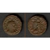 Marcus Aurelius CARINUS  Provinz Tetradrachme  ss-vz  [284-285]