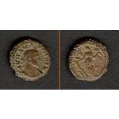Marcus Aurelius CARINUS  Provinz Tetradrachme  ss+  [282-283]