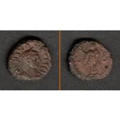 Marcus Aurelius CARINUS  Provinz Tetradrachme  ss-vz  [283-284]