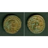 Caius Valerius DIOCLETIANUS  Provinz Tetradrachme  f.vz/ss+  [286-287]