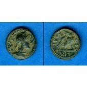 TIBERIUS  AE15 Provinz Bronze  Phrygia  ss  [14-37]