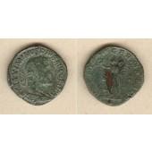 Caius Julius Verus MAXIMINUS I. Thrax  Sesterz  ss-vz  [236-238]