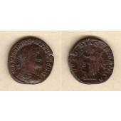 Caius Julius Verus MAXIMINUS I. Thrax  Sesterz  ss/ss+  [236-238]
