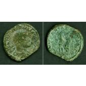 Caius Julius Verus MAXIMINUS I. Thrax  Sesterz  ss/ss+  selten  [236-238]