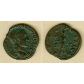 Marcus Aurelius SEVERUS ALEXANDER  Sesterz  ss+  [231-235]