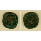Caius Julius Verus MAXIMINUS I. Thrax  Sesterz  ss+  [235-236]