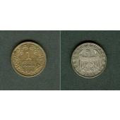 DEUTSCHES REICH 1 Reichsmark 1926 A (J.319)  vz-/ss+