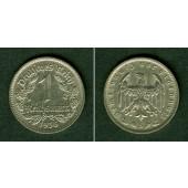DEUTSCHES REICH 1 Reichsmark 1936 D (J.354)  ss-vz