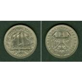 DEUTSCHES REICH 1 Reichsmark 1937 D (J.354)  vz