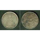 DEUTSCHES REICH 5 Reichsmark 1935 A (J.357)  ss