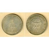 DEUTSCHES REICH 5 Reichsmark 1935 A (J.357)  ss-vz