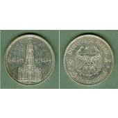 DEUTSCHES REICH 5 Reichsmark 1934 E (J.356)  ss